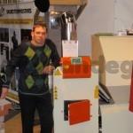 Выставка в Латвии по энергосбережению