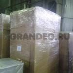 пеллетные котлы Grandeg на складе в москве