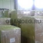 Grandeg котлы на пеллетах на московском складе