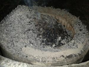 Пеллетная горелка Грандег