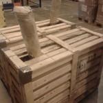 Подача GRANDEG на складе